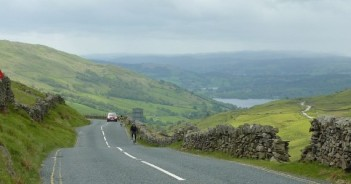 Kirkstone Pass - Windermere side