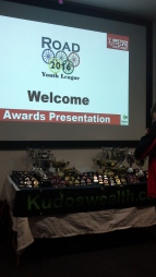 Awards Presentation