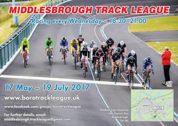 borotrackleague