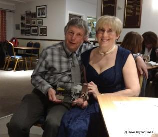 Steve & Sherry Binks