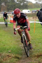 Ian Thompson MTB Guisborough