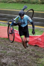 Steven Noble AIMS Cycling