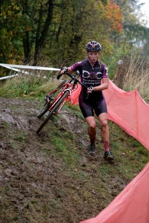 Women 301 Derwent Cycle Club